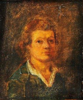 Unbekannt: Christian Friedrich Daniel Schubart (1739-1791)