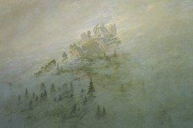 Caspar David Friedrich: Morgennebel im Gebirge