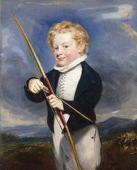 James Ramsay: Der junge Bogenschütze