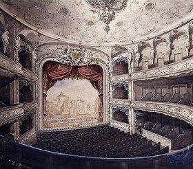 Hans Krause: Das Lessingtheater, Berlin