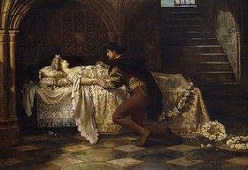 Francis Sydney Muschamp: Romeo und Julia
