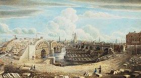 Gideon Yates: Der Wiederaufbau der London Bridge