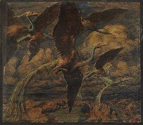 Hans Thoma: Wundervögel