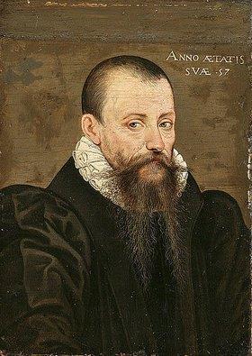 Französisch: Bildnis des Michel Eyquem de Montaigne (1533-1592)