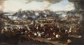 Jacques Ignace Parrocel: Die Schlacht um Belgrad