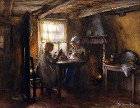 Bernardus Johannes Blommers: Ein ruhiger Nachmittag