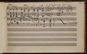 Felix Mendelssohn Bartholdy: Lied ohne Worte