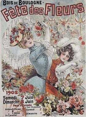 Louis Galice: Fête des Fleurs