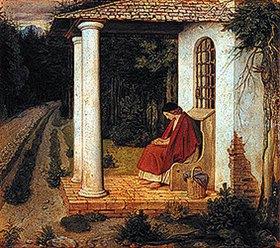 Moritz von Schwind: Die Waldkapelle