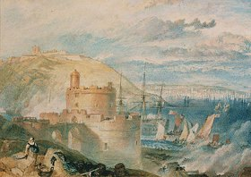 Joseph Mallord William Turner: Falmouth