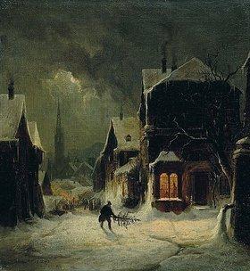 Edmund Koken: Weihnachtsstimmung