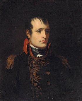 französische Schule: Napoleon Bonaparte