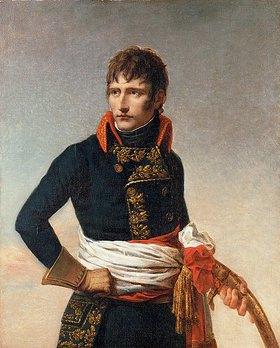 Andrea Appiani: Porträt von Napoleon Bonaparte als Erster Konsul