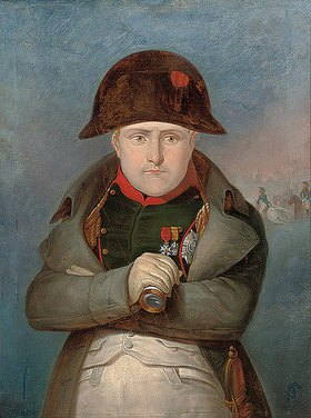Jacques Louis David: Napoleon