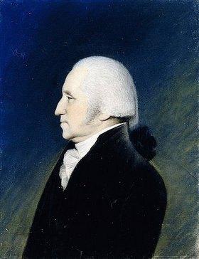 James Sharples: George Washington