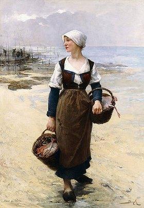 Pierre Marie Beyle: Meeresfrüchte (Fleur des Grèves)