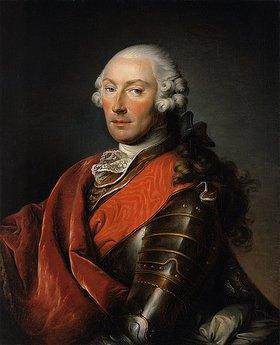 Christian von Mannlich: Christian IV. von Pfalz-Zweibrücken. (1722-1775)