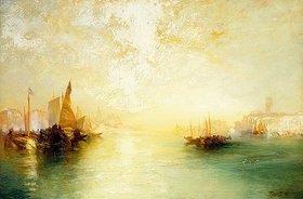 Thomas Moran: Venedig