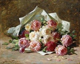 Abbott Fuller Graves: Ein Rosenstrauß