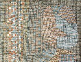 Paul Klee: Abseitig. 1934