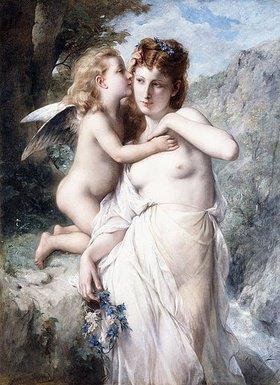 Adolphe Jourdan: Die Geheimnisse der Liebe (Les Secrets de l'Amour)