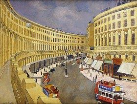 Walter Taylor: Regent Street, London
