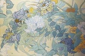 Georges de Feure: Japanische Blumen