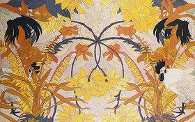 Georges de Feure: Der Hahn