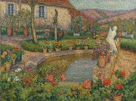 Henri Martin: Mein Haus und mein Garten (Ma Maison et mon Jardin)