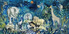 Oskar Schlemmer: Tierparadies