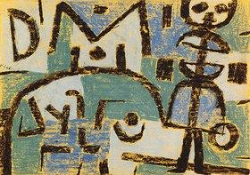 Paul Klee: Schicksal eines Kindes