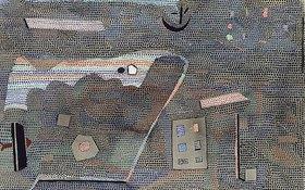 Paul Klee: Landschaft UOL