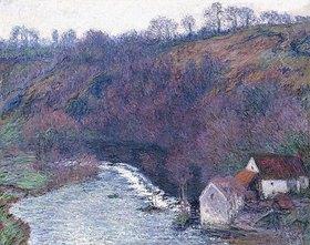 Claude Monet: Die Mühle von Vervy (Le Moulin de Vervy)