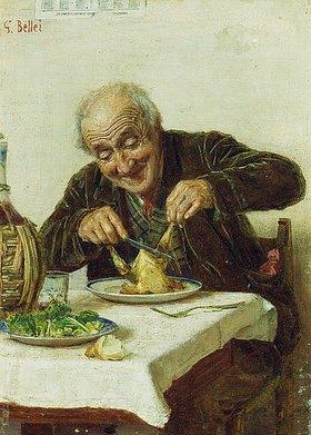 Gaetano Bellei: Ein gutes Mahl