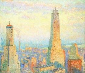 William Samuel Horton: Ritz Tower, New York