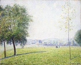 Camille Pissarro: Primrose Hill, Regent's Park
