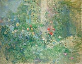 Berthe Morisot: Garten in Bougival