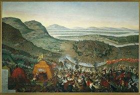 Franz Geffels: Die Entsatzschlacht. Einfall der Türken in Wien