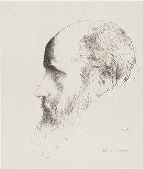 Odilon Redon: Édouard Vuillard
