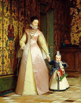 Pierre Charles Comte: Der kleine Prinz