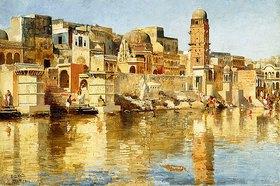 Edwin Lord Weeks: Muttra