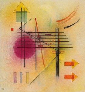 Wassily Kandinsky: Vibrierend