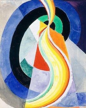 Robert Delaunay: Propeller (Hélice)