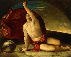 Dosso (Giovanni de Luteri) Dossi: Allegorie der Astronomie
