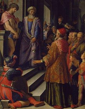 Agostino Ciampelli: Ecce Homo