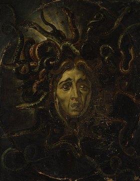 Peter Paul Rubens: Das Haupt der Medusa