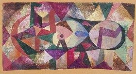 Paul Klee: Ab ovo