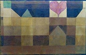 Paul Klee: Erinnerung an ein Abenteuer Novembernachts