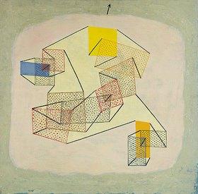 Paul Klee: Schwebendes