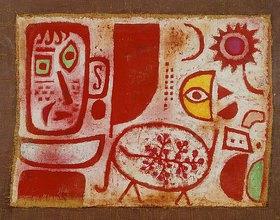 Paul Klee: Rausch